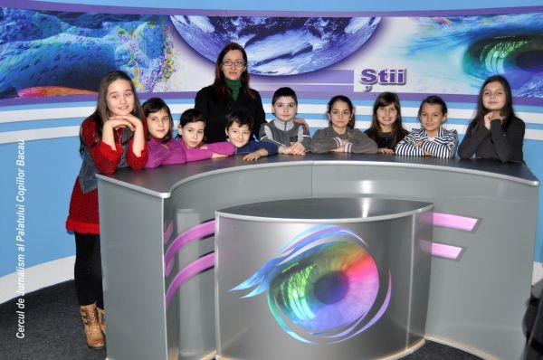 Info Palatul Copiilor Bacău