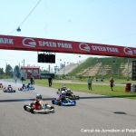 """Viitorii campioni de Formula 1 au concurat la prima edițe a Concursului """"Cupa Moldovei"""", organizat de Palatul Copiilor Bacău, la Pista de Karting """"Speed Park"""""""