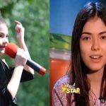 """Două eleve de la Palatul Copiilor Bacău, pe scena """"Next STAR"""""""