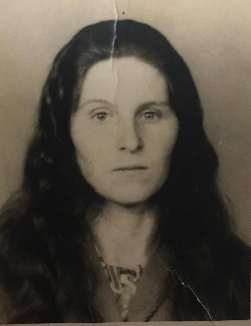 Bunica mea
