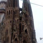 Vacanță la Barcelona