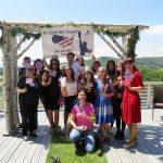 Ziua Americii a fost sărbătorită în Bacău, în stil american