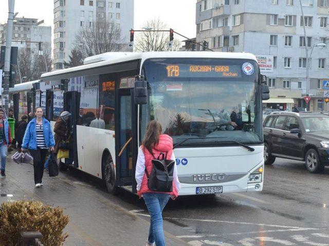Viețile din autobuz